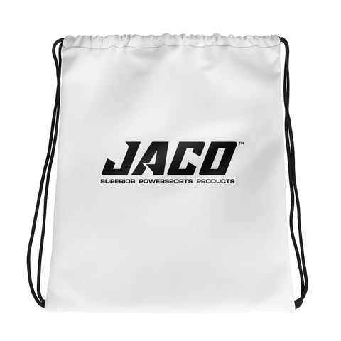 Performance Drawstring Bag