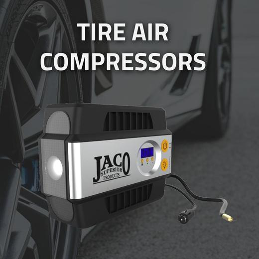 tire air compressor