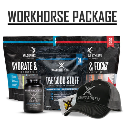 Workhorse Package