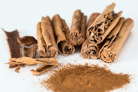 Cinnamon in Diabetes
