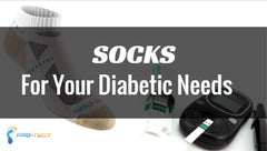 socks for your diabetic needs