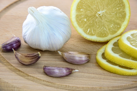 Garlic in Diabetes