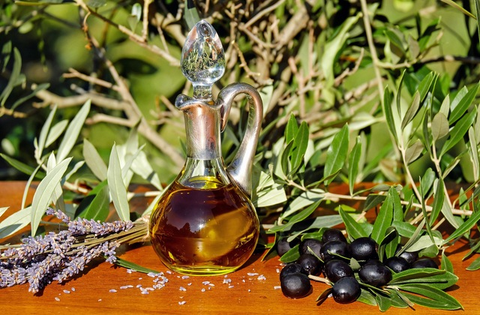 Olive Oil in Diabetes