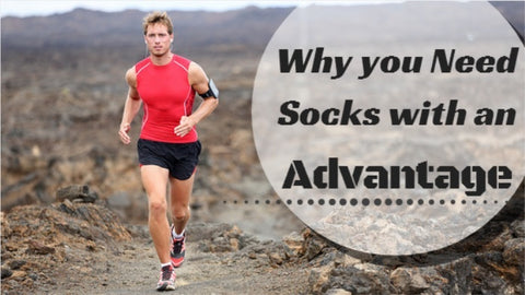 Why You Need Socks With An Advantage