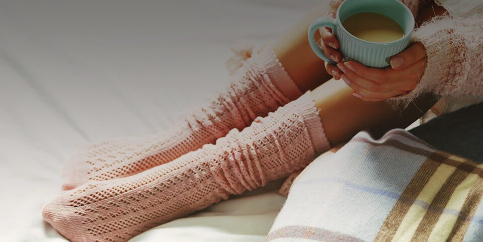 Copper Socks For Women