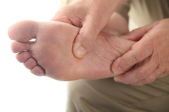 Why Are Blisters Dangerous To Those With Diabetes?