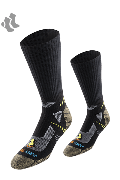 5a3a543e029 Buy Extreme Fitness Athletic Socks on 50% SALE! - Pro-Tect Copper Socks