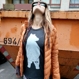 Berlin Bear T-Shirt – Women's