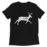 Caribou short sleeve t-shirt