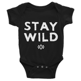 Stay Wild Infant Bodysuit