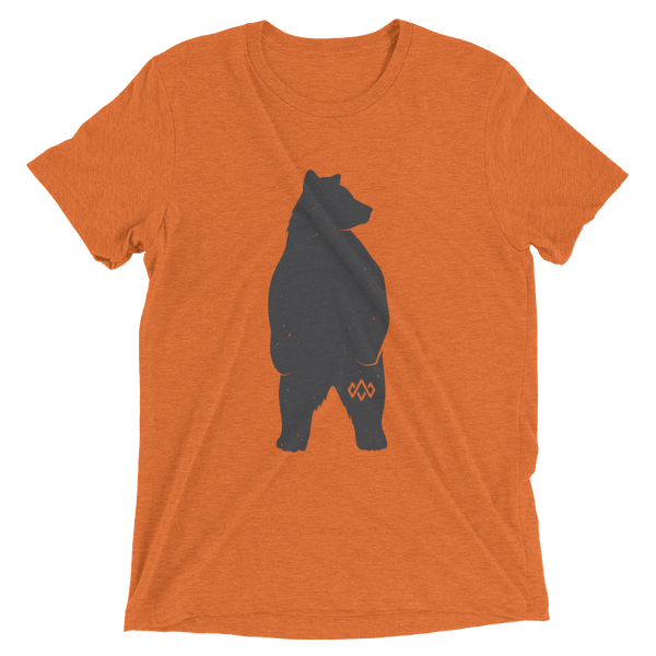 Berlin Bear men's t-shirt (reboot)