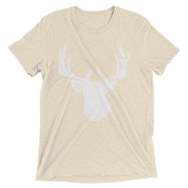 White Elk short sleeve t-shirt