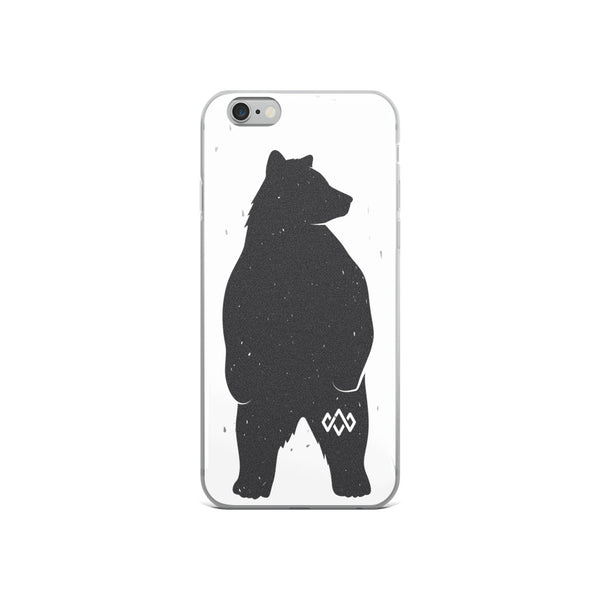iPhone Bear Case