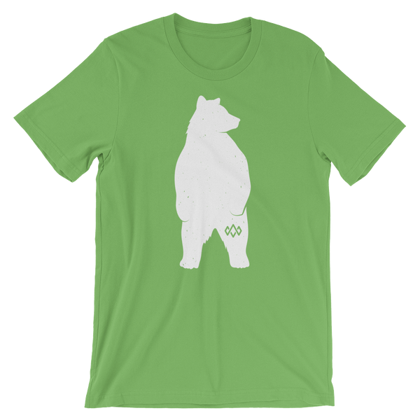 Forest short-sleeve unisex t-shirt