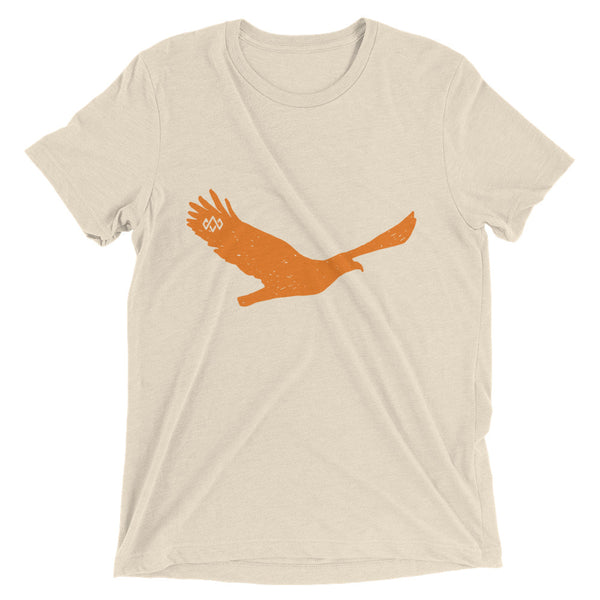 Swoop short sleeve t-shirt