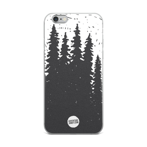 iPhone Forest Case