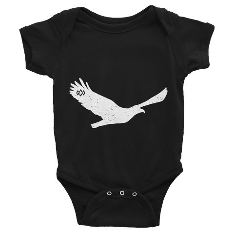 Eaglet infant bodysuit