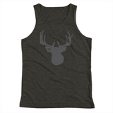 Moose youth tank top
