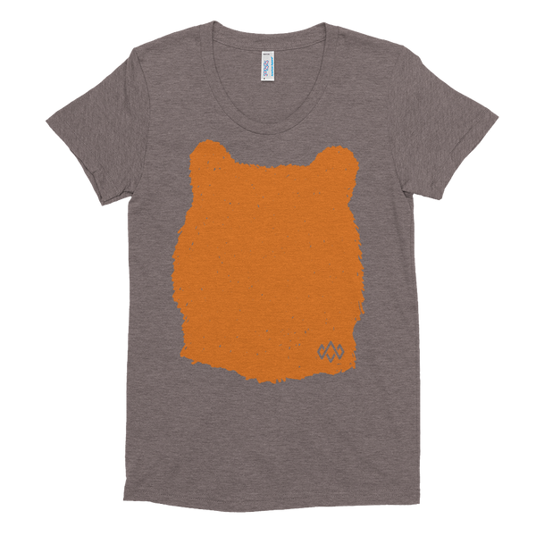Fozzie women's crew neck t-shirt
