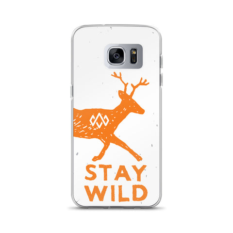 Samsung Stay Wild Case