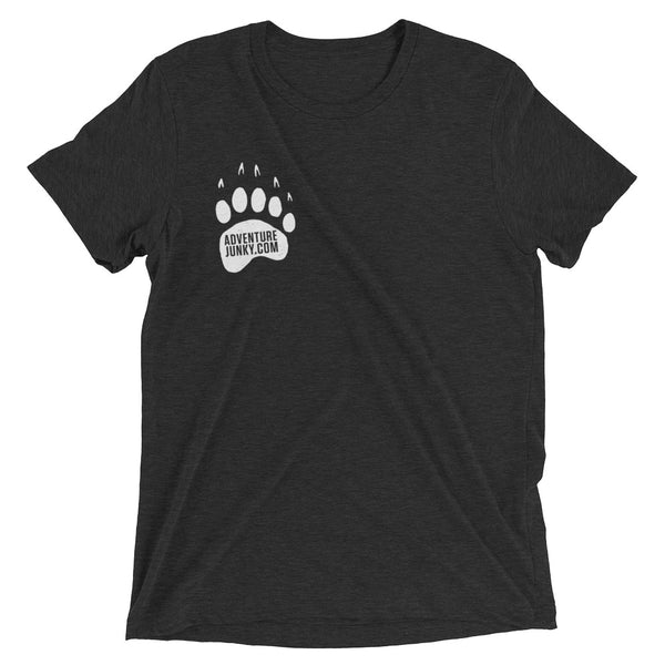 Paw Print short sleeve t-shirt