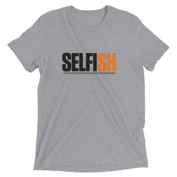 SELFI Short sleeve t-shirt