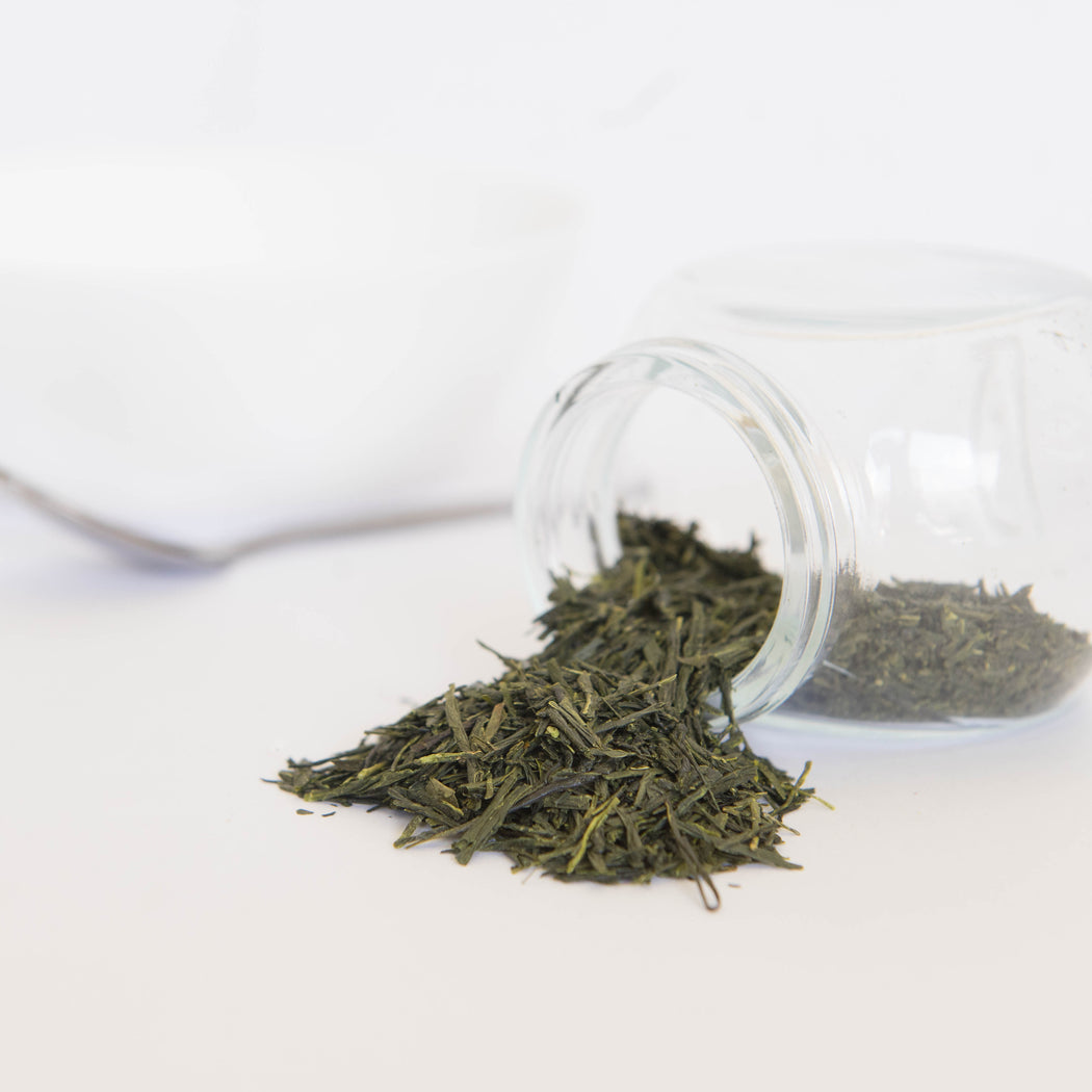 Citrus Green Sencha
