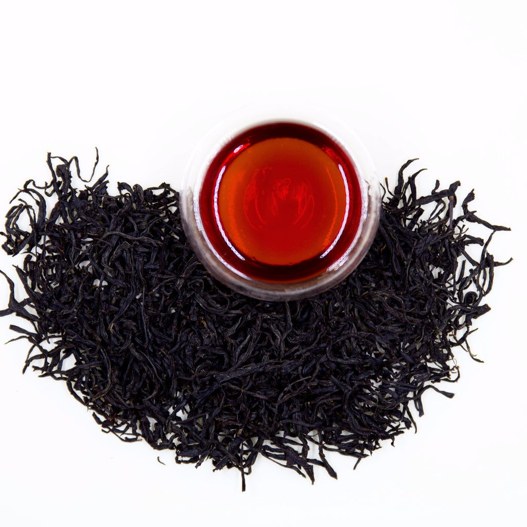 Lapsang Souchong Black Tea - Roleaf Sdn Bhd