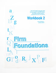 Firm Foundations: Workbook 2 (Digital Download)
