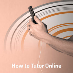 How to Tutor Online (Online Course)