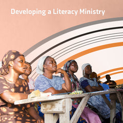 Developing a Literacy Ministry (Online Course)