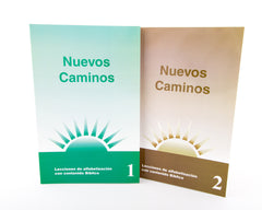 Nuevos Caminos: Basic Literacy Materials in Spanish