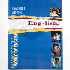 PASSPORT TO THE WORLD OF ENGLISH BOOK 3: READING & WRITING (Digital Download)