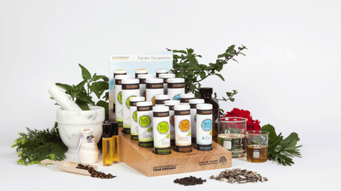 Why Use Organic Skin Care Products