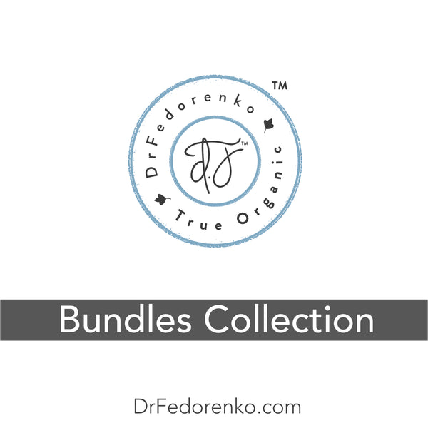 Budles Collection by Dr. Fedorenko True Organic