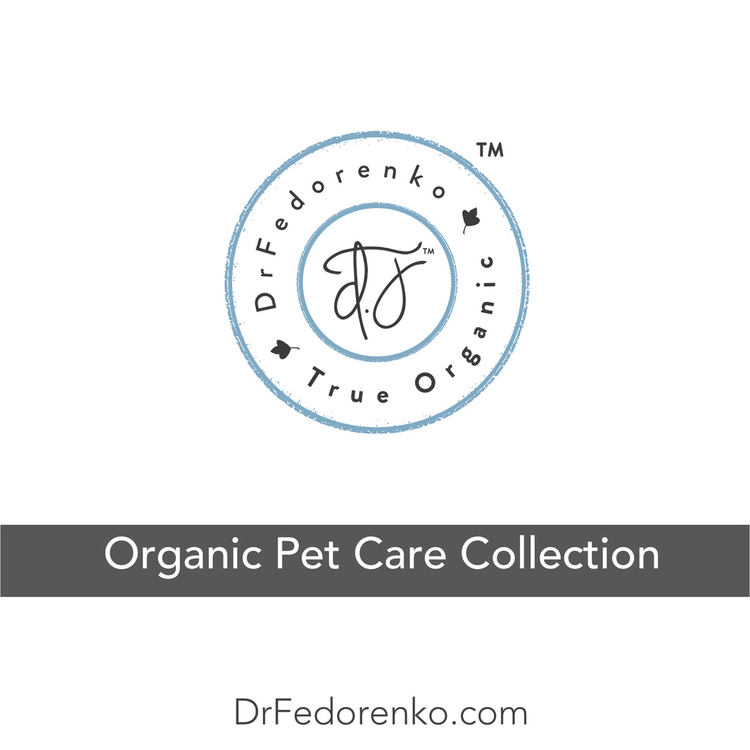Organic Pet Care Collection