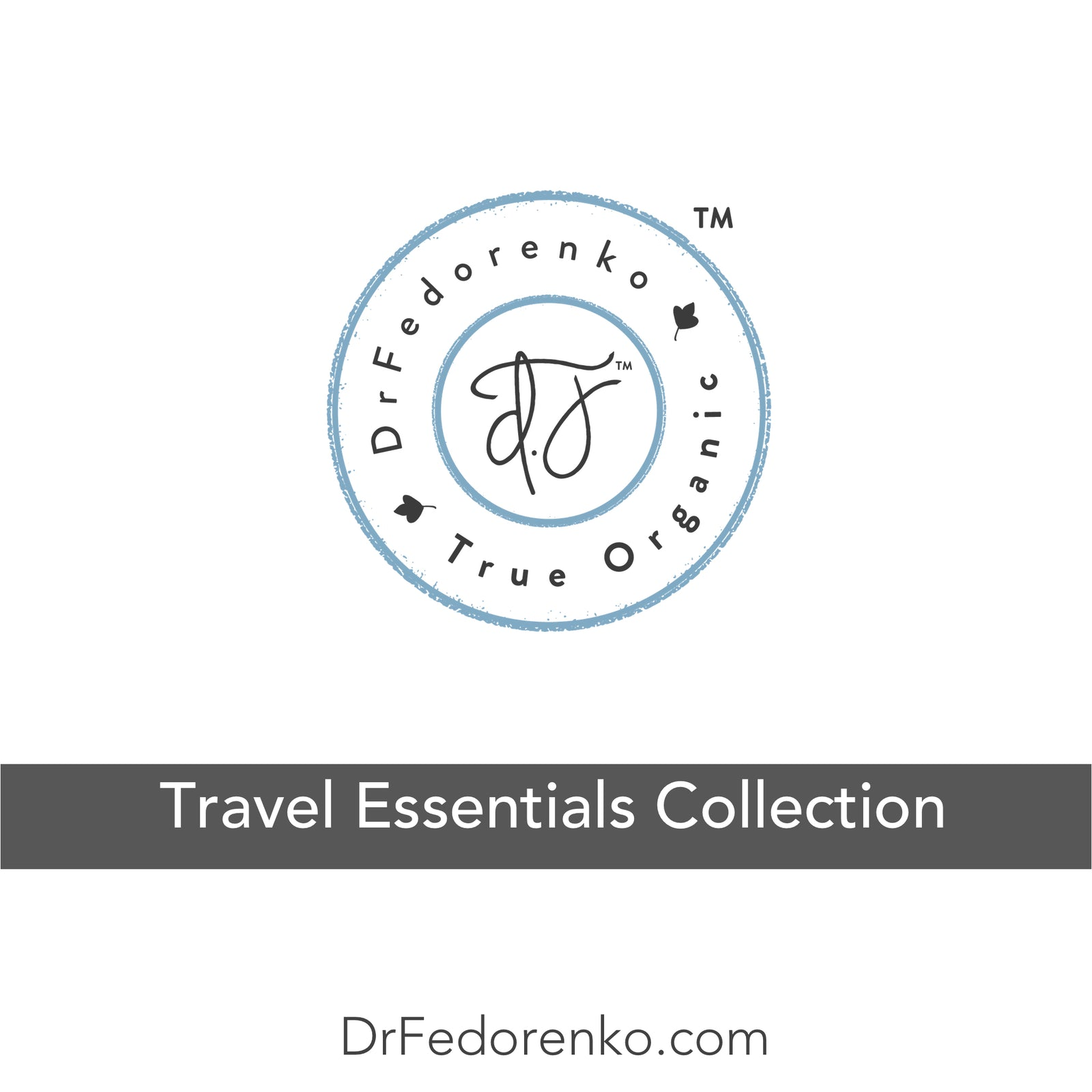 Travel Essentials Collection
