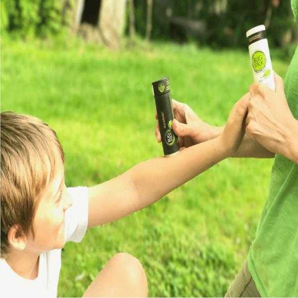 Repellent - Organic Insect Repellent - Bug Stick