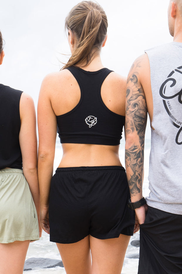 WOMEN'S ACTIVE CROP