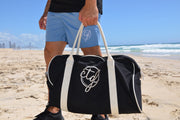 CTGL GYM BAG - BLACK