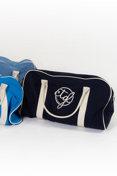 CTGL GYM BAG - NAVY