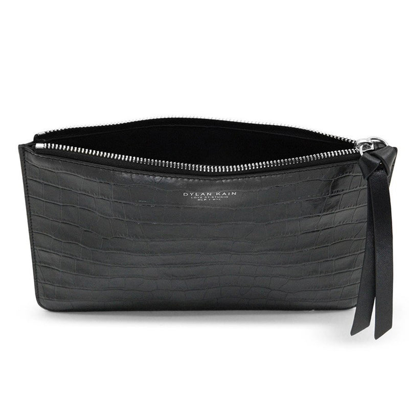 The Nenah Pouch Silver