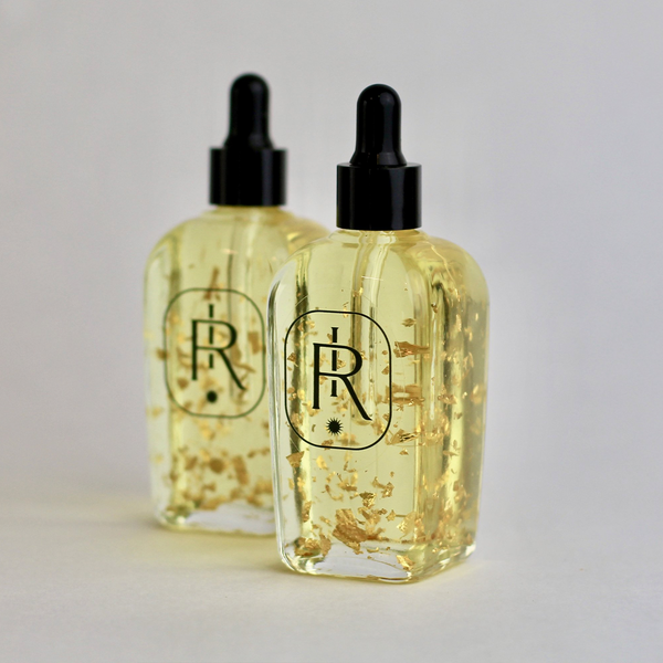 Aurelia Face & Body Oil