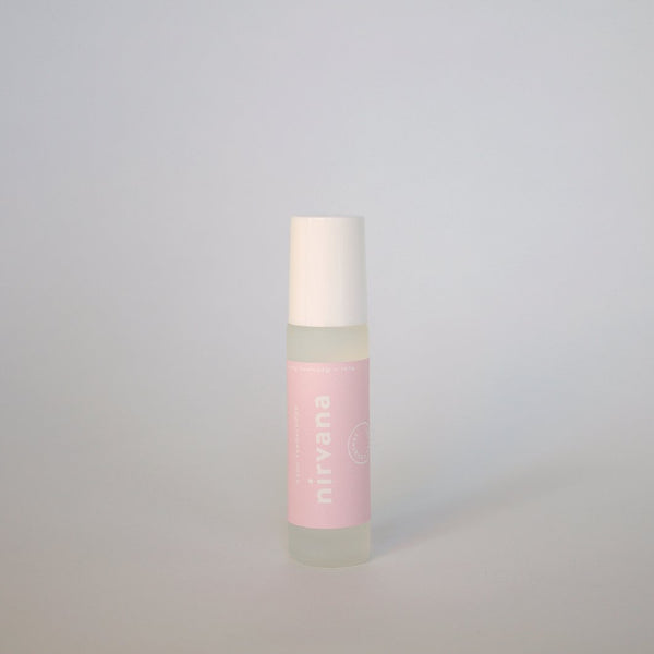 Courtney + Babes - Nirvana Perfume Roller