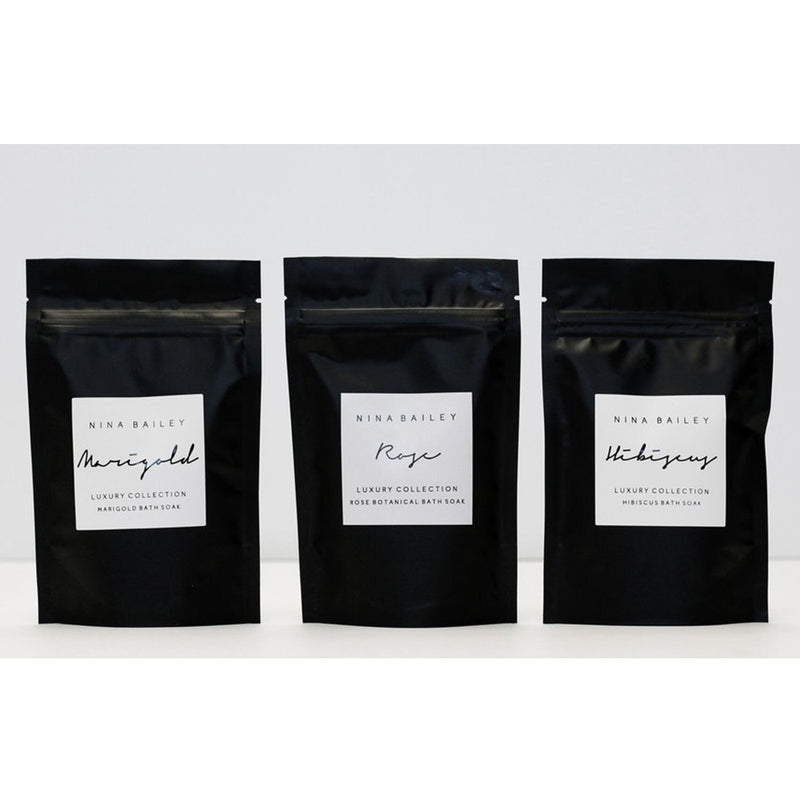 Bath Soak Sachets