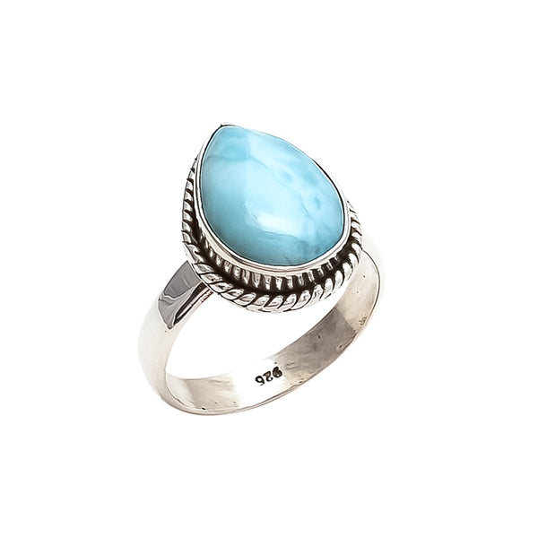 THE BEDOUIN COLLECTIVE - Nova Ring - Larimar