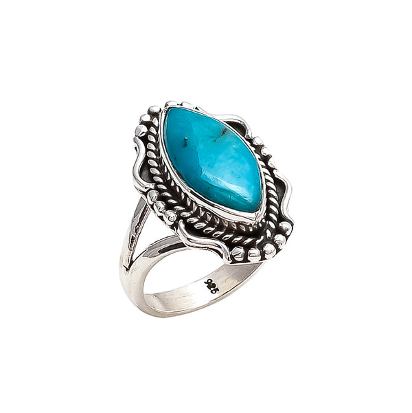 Solista Ring - Turquoise