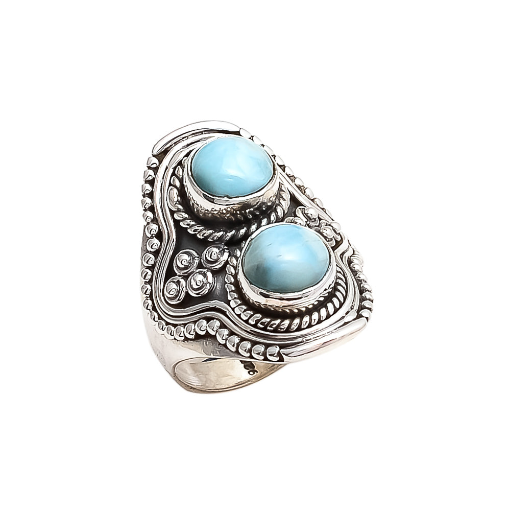 THE BEDOUIN COLLECTIVE - Madeline Ring - Larimar