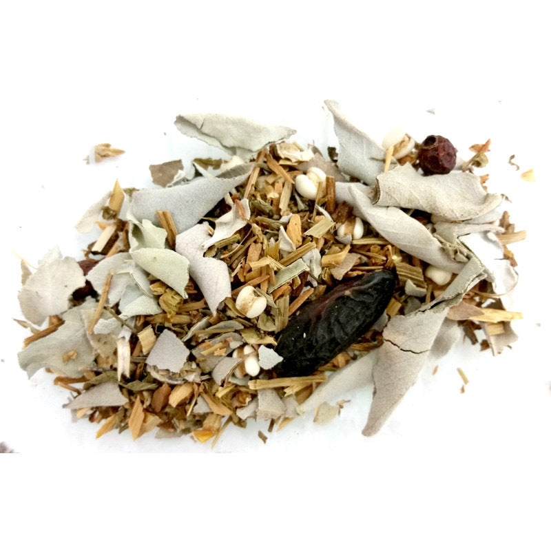 Magickal Herb Blend Wishes