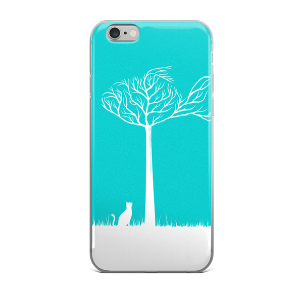 A Wonderful Day - Phone Cases
